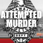 HPD Opens Attempted Murder Investigation After Shooting in Pāpa'ikou