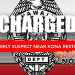 Kailua-Kona Man Charged With Attempted Murder