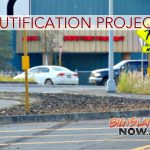 Local Volunteers Complete Pāhoa Roundabout Beautification Project