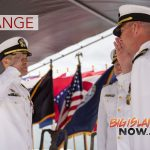 'USS Michael Murphy' Holds 5th Change of Command