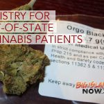 VIDEO: DOH to Open Registry for Out-of-State Medical Cannabis Patients
