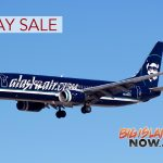 Alaska Airlines Announces 3-Day Sale on Flights to Hawai'i