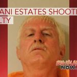 Leilani Estate Resident Pleads Guilty to Federal Firearm Charge
