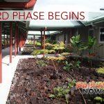 Mohouli Heights Senior Neighborhood Project's Third Phase Begins