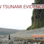 New Tsunami Evidence Found Along One of Earth's Largest Faults