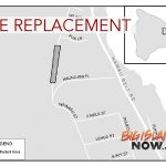 Road Closure of Wainaku Street in Hilo for Pole Replacement