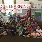 Pūnana Leo West Hawai'i Schools Offer Unique Learning Opportunities for Keiki