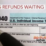 Refunds of Over $8.5M Waiting to be Claimed by Hawai'i Taxpayers