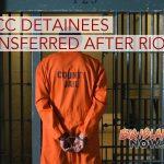 21 MCCC Detainees Transferred to Halawa Correctional Facility