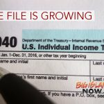 More People are Filing Their Tax Return for Free