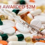 DOH Awarded $2M to Continue Opioid Crisis Prevention Efforts