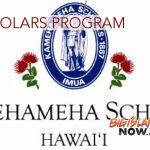 Kamehameha Scholars Program Creates Pathway to College & Career