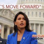 Congresswoman Gabbard on Mueller Report Conclusion: Let's Move Forward