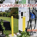 Hawai'i Electric Light Opens 5th EV Fast Charger on Big Island