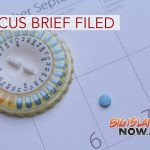 Multi-State Brief to Stop Rollback of Contraception Coverage Mandate