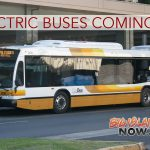 Electric Buses Coming to Big Island