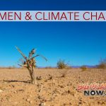 Legislation Introduced for Women and Climate Change Act of 2019