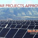 Low-Priced Solar Projects Approved
