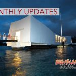 Hirono Secures Monthly Updates on Repairs to USS Arizona Memorial