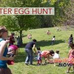 Easter Egg Hunt in Hawaiian Beaches April 17