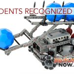 High School Students Recognized at 12th Annual Robotics Competition