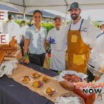 Save the Date for Taste of the Hawaiian Range