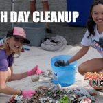 Celebrate Earth Day at Kahalu'u