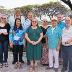 Visitor Industry Distributes $61K to Big Island Homelessness Services