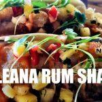 Kuleana Rum Shack: Sharing Love of Culture in Every Bite