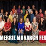 Merrie Monarch: Participating Hālau, Judges, Schedule