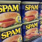 Hawai'i's Most Infamous Crime: The Great Spam Heist