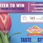 Diamond Bakery & KTA Offer Mother's Day Prize Giveaway