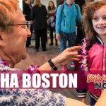 Hawaiian Airlines Brings Aloha to Boston