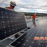 New Online Tool Finds Sites for Clean Energy Development