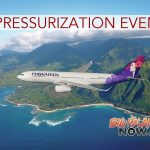 Hawaiian Airlines HNL-ITO Flight Loses Cabin Pressure