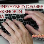 HCC Offers Online/Hybrid Degrees Workshop