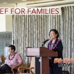 Legislation to Provide Financial Relief for Families
