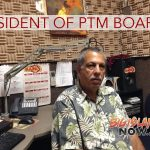Oliveira Named President of Pacific Tsunami Museum Board