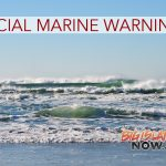 UPDATE: Special Marine Warning Issued for Big Island Windward Waters