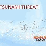 No Tsunami Threat From Alaska Earthquake