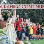 Volcano Art Center's Hula Kahiko Continues April 13