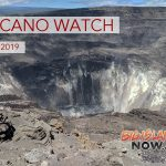 VOLCANO WATCH: Eruption Pause Provides Opportunity