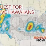 Congressional Appropriations Requested for Native Hawaiians