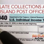 Post Offices Not Offering Late Collections on Tax Day