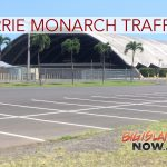 Merrie Monarch Traffic Pattern Begins April 24