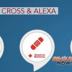 Red Cross & Alexa Team Up to Offer Assistance