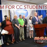 Legislature Provides $2.3M in Support for Community College Students