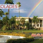 International Accolades for 'Golden' UH Mānoa