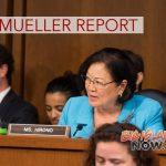 Senators Call to Investigate AG Barr's Handling of Mueller Report