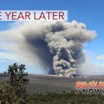 One Year After Kīlauea Caldera's Summit Collapses, Repair Efforts Continue